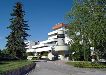 Smrdáky - Central Ensana Health Spa Hotel